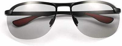 YIMI Polarized Photochromic Driving z87 Sunglasses