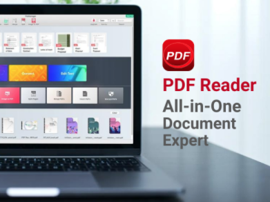 Easily Edit PDF Documents with Kdan PDF Reader