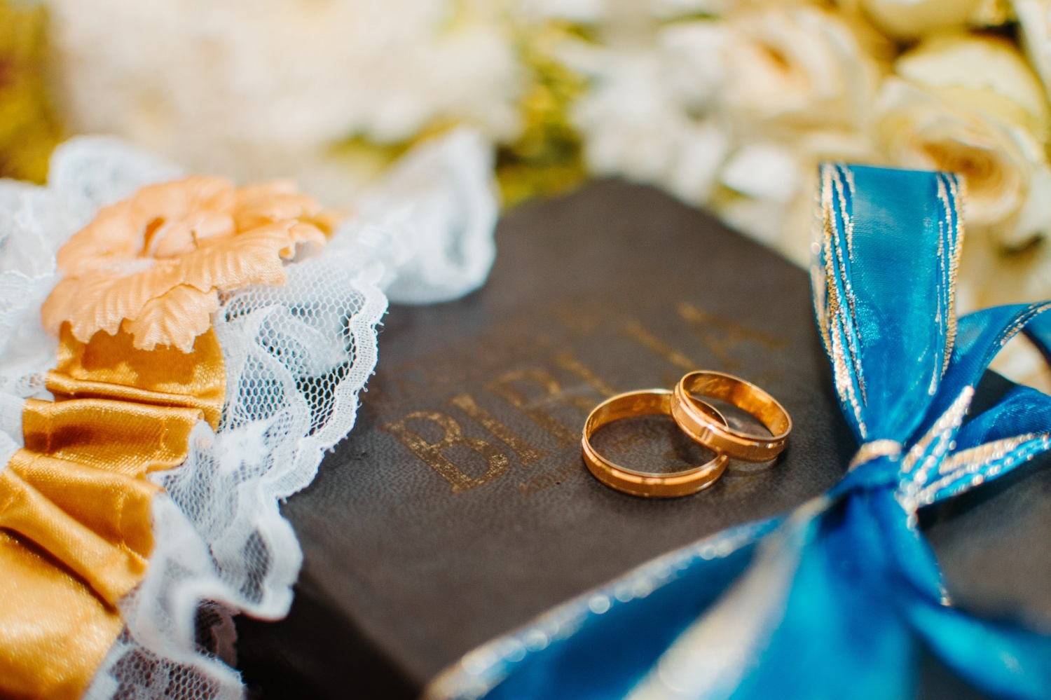 Couples Rush to Get Married Before Government Takes Back Same Sex-Marriage Provision