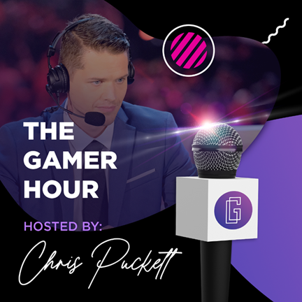 The Gamer Hour