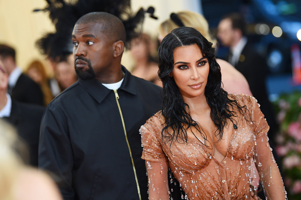 Kim Kardashian, Kanye West Divorce: Here are the Things You May Want to Know!