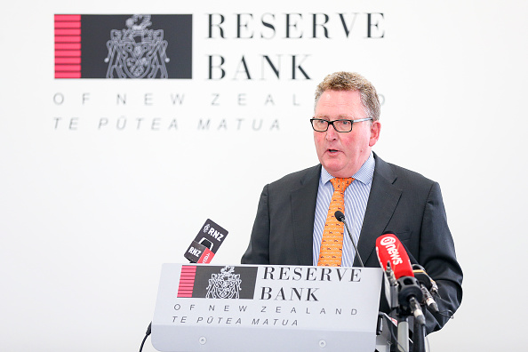 New Zealand Central Bank Says Data System was Breached