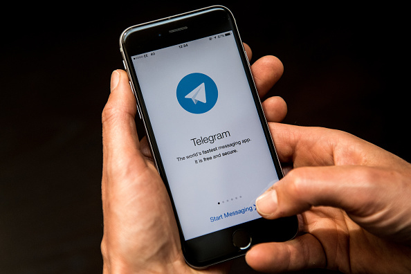 Security Threat: Telegram 'People Nearby' Feature Could Let Hackers Know Your Exact Location, Researcher Says