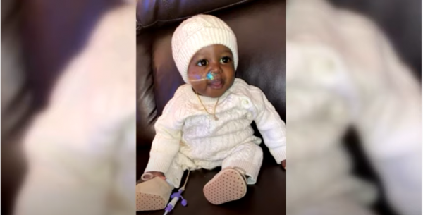New York's 'Miracle Baby' Bravely Survives COVID-19 and Liver Transplant