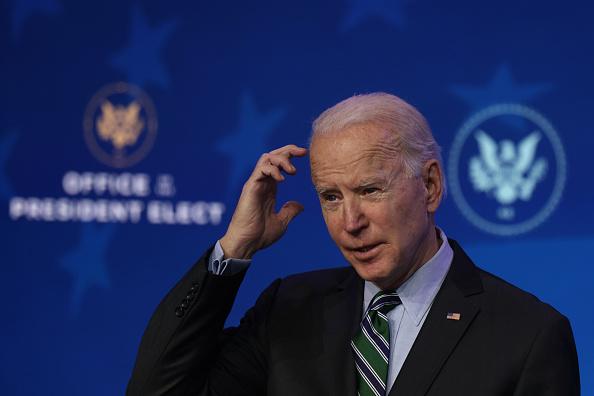 Biden's $1.9 Trillion Stimulus Plan Could be Harmful than Helpful, Wall Street Strategist Says