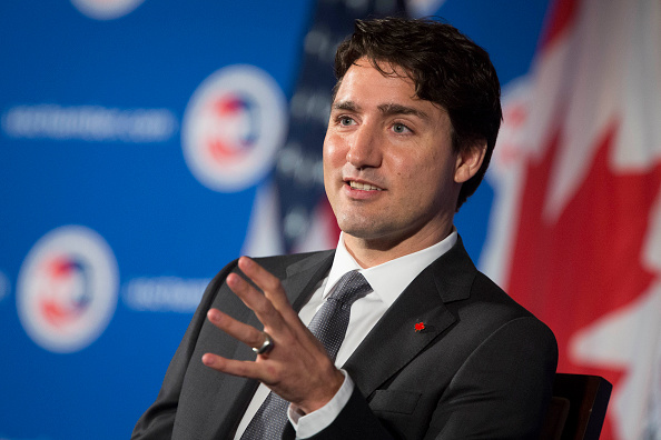 Trudeau: Canada's COVID-19 Vaccine are Safe from EU, Limiting Exports