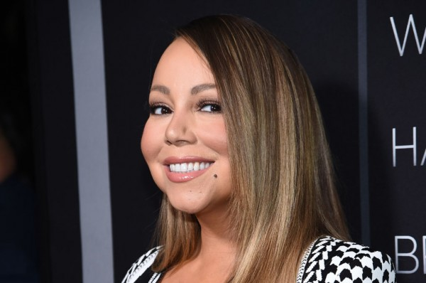 Estranged Sister is suing Mariah Carey for 'Emotional Distress' Memoir Causes