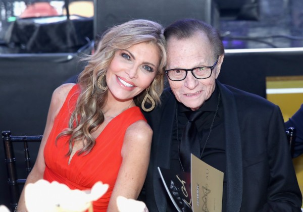Larry King's Wife Reveals His True Cause of Death