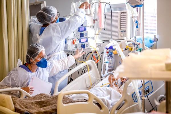 Brazil Approaches 200,000 Fatal Victims of Coronavirus (COVID - 19)