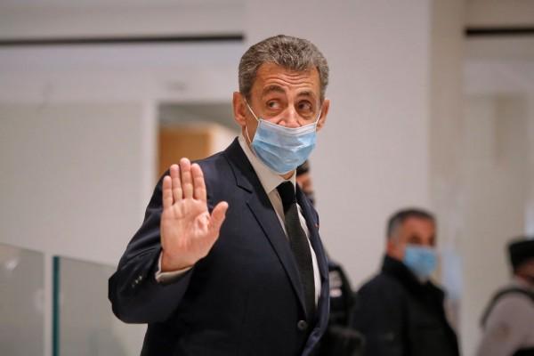Sarkozy Returns To Court In Corruption Case