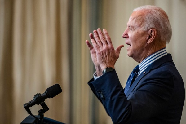 US Faces New Cyberattack, Biden Administration Prepares To Strike Back Against Its Major Adversary