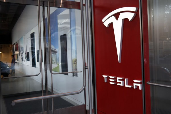 Tesla's Stock Drops Sharply After It Was Not Added To S&P Index