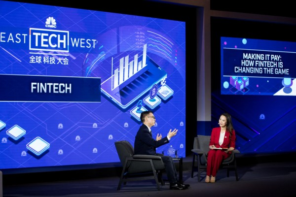 CNBC Presents East Tech West - Day 1