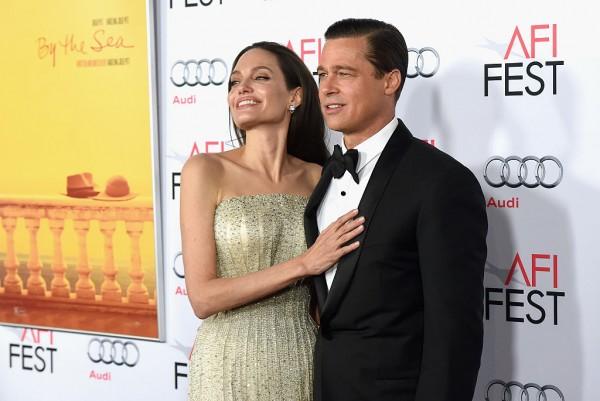 How Angelina Jolie, Brad Pitt's Custody Battle Affects Their Children