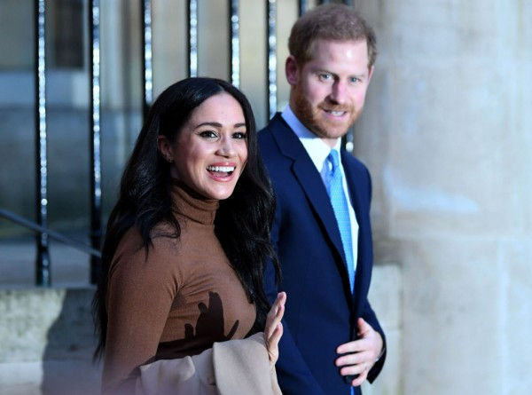 Meghan Markle, Prince Harry Secret Wedding Claim is Against Their Marriage Certificate