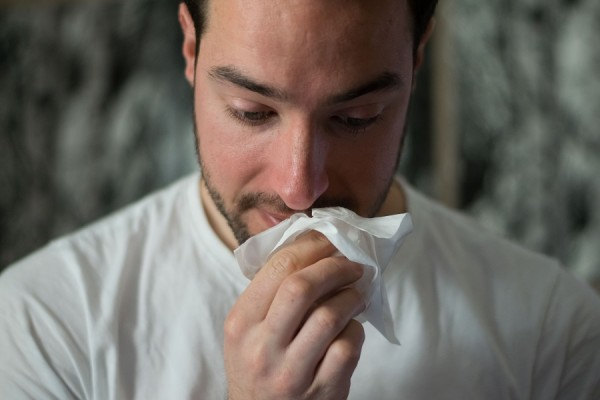 People Who Had Common Cold Could Have Protection Against COVID-19, Study Suggests