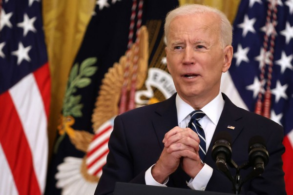 Biden Administration Works on Unified Vaccine Passport, But Critics Call It 'Un-American'