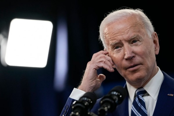 Joe Biden Unlikely to Issue Fourth Stimulus Check as He Eyes on Infrastructure, Child Care, Experts Claim