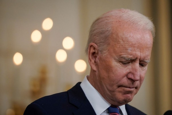 Another 13 States Sue Biden Administration Over Tax Provision in COVID-19 Relief Package
