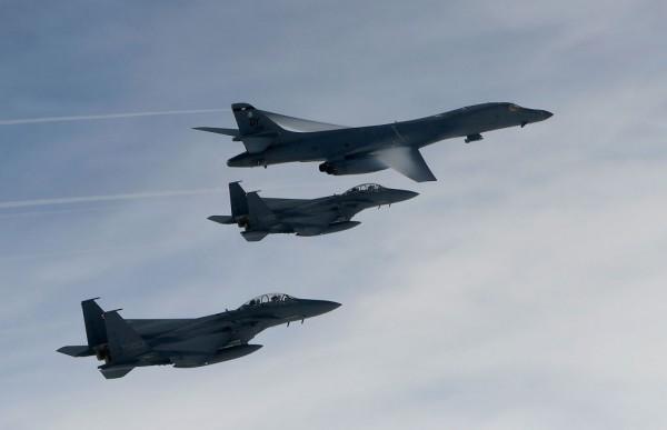 US, Japan, South Korea, Urge North Korea to Limit Nuclear Missile Program