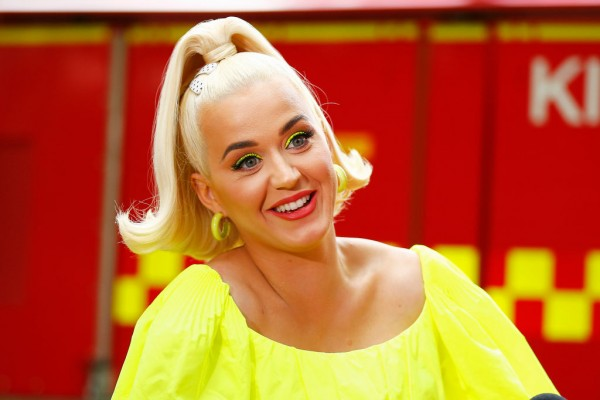 American Idol's Katy Perry Reunites with Ex Josh Groban, Fans Left 'Uncomfortable'
