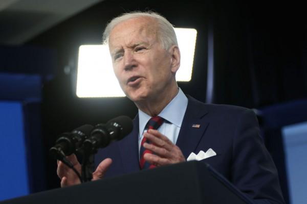 Pres. Joe Biden