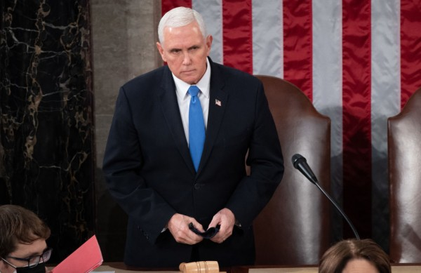 Former Vice President Mike Pence Set to Release Memoir in 2023. What Should We Expect?