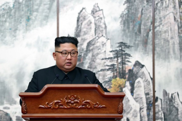 North Korea Leader Kim Jong-Un Admits Nation Faces 'Worst-Ever Situation'