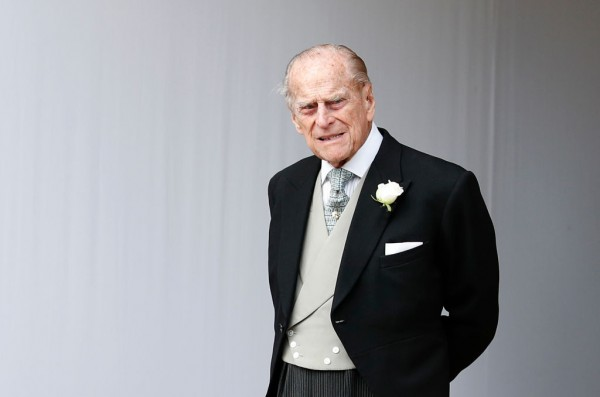 Prince Philip Gets Wish of 'No-Fuss' Funeral, Brings William and Harry Face to Face Since Rift
