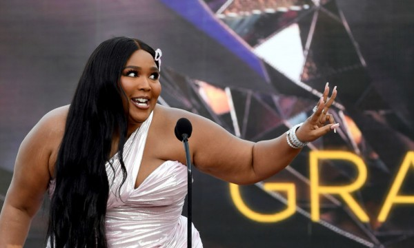 Lizzo Sends Flirty Drunk DM to Chris Evans. How Do You Think He Responded?
