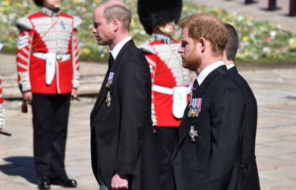 Why Prince William Allegedly Unlikely to Reconcile with Prince Harry
