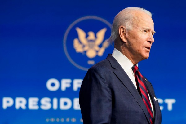 President Joe Biden's Ambitious Climate Goals Face America's Predominate Gas-Fueled Vehicles