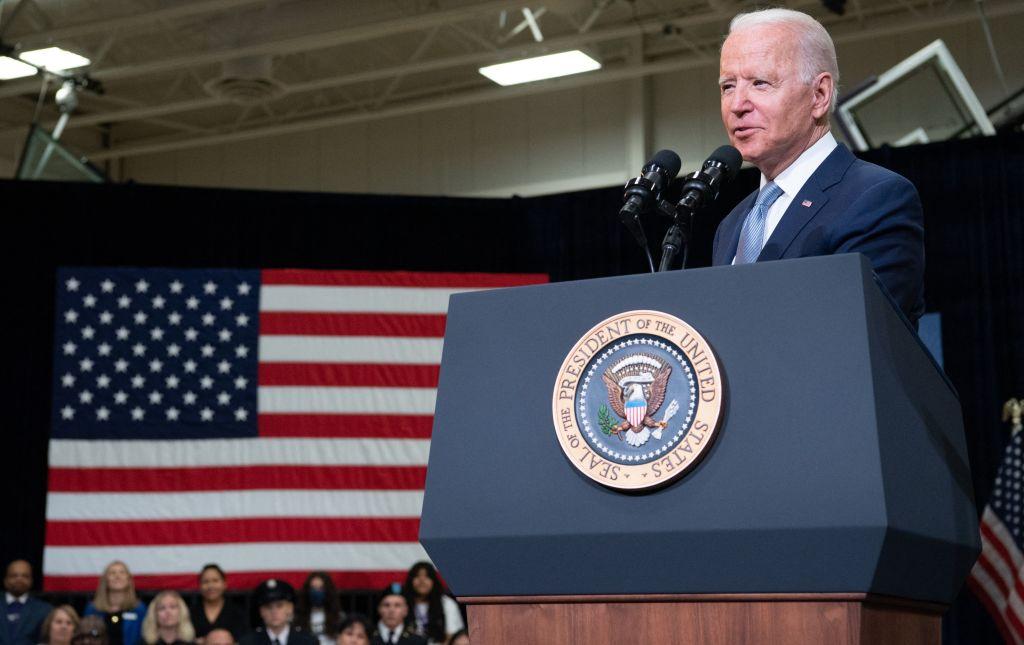 Biden: It Makes Sense That $300 Unemployment Will End In