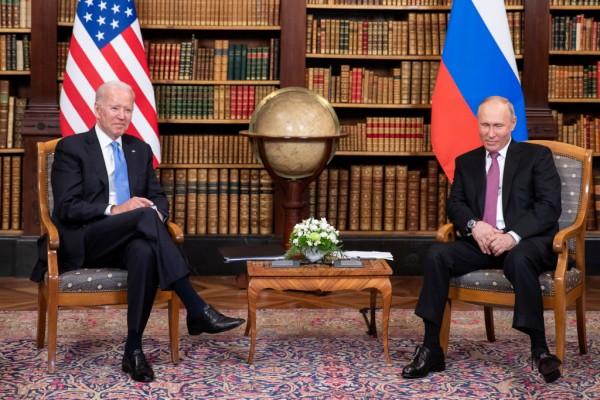 U.S. and Russia