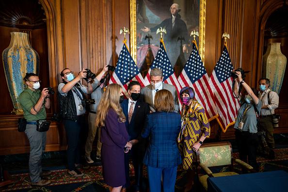 U.S. Lawmakers