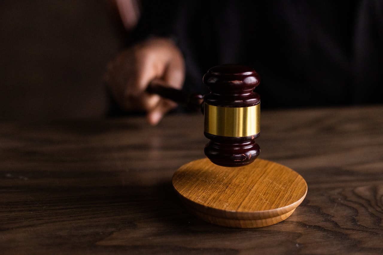 Jonathan Newell: Maryland judge kills himself ahead of