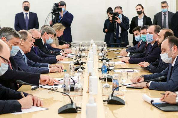 Top Diplomats