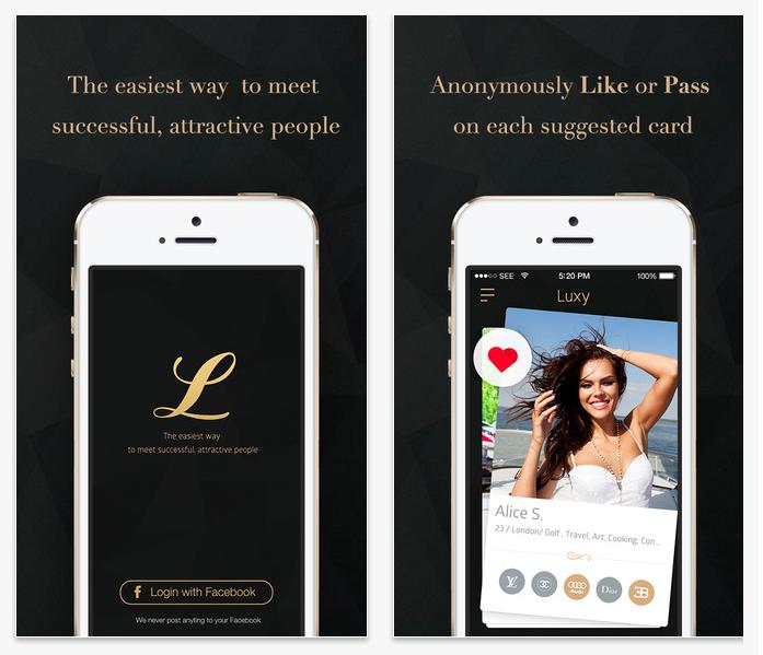 Dating app för crossfitters
