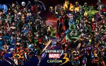 'Marvel vs. Capcom 3'