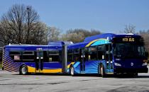 MTA's New Buses