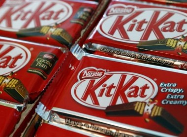 The Popular KitKat