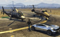 GTA 5 Online Update: New DLC requires car stealth?