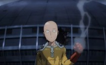 One Punch Man Returning For A Season 2