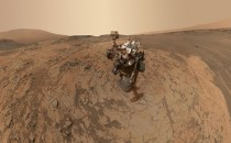 Life-support potential of Martian rock minerals cited