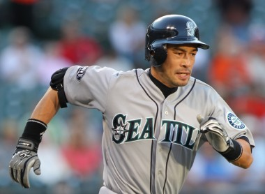Is Ichiro Still Valuable Enough to Play in MLB?