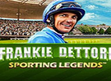 Frankie Detori