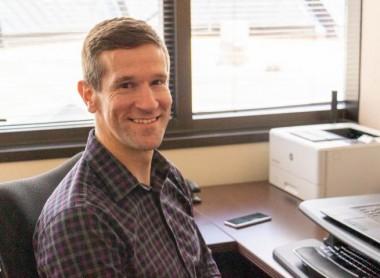 Jeff Gish, University of Central Florida (IMAGE)