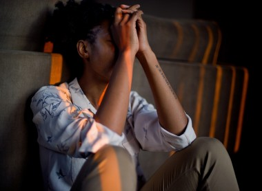 Why stress and anxiety aren't always bad