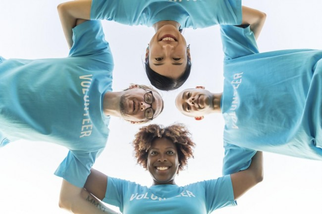 Volunteer Abroad Programs in Western Europe for Students