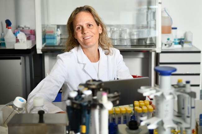 Tina Bürki, Swiss Federal Laboratories for Materials Science and Technology (IMAGE)